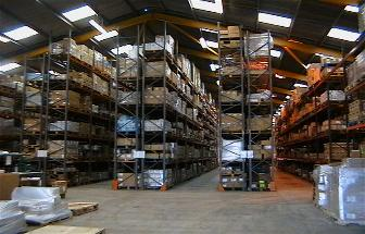 More information Warehouse racking layout software free